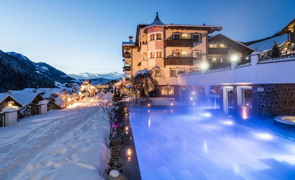 Best Wellness Hotels Wellness Und Spa In Luxus