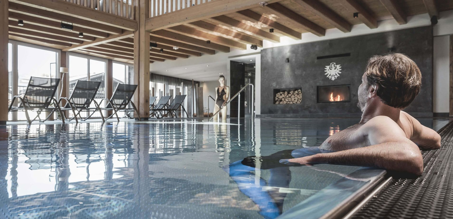 Krumers Post, das Best Wellness Hotel in Seefeld in Tirol
